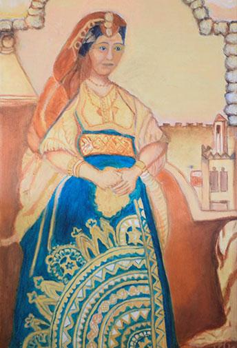 סבתא-סולטנה